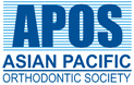 The Asian Pacific Orthodontic Society